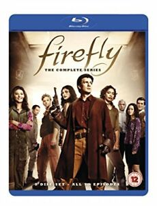 FIREFLY-The-Complete-Series-Blu-ray-3-Disc-set-NEW