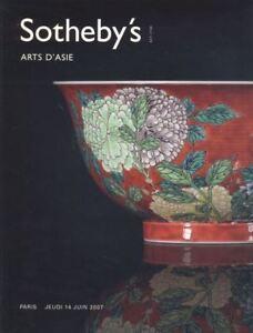 Sotheby-039-s-Catalogue-Arts-d-039-Asie-14-06-2007-HB