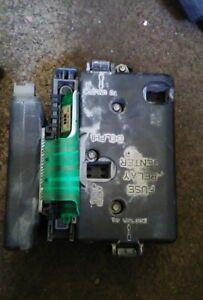 02 Envoy Fuse Engine Box W/Module OEM 09352135   eBay