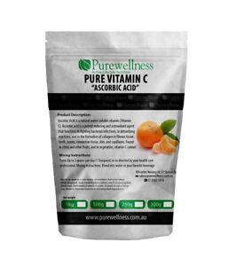 Pure-Vitamin-C-L-Ascorbic-Acid-1-Kg-Boost-Immune-Aid-Collagen-Absorption-Pharma