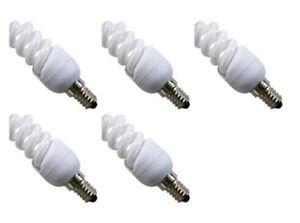 5-LAMPADINE-A-BASSO-CONSUMO-RISPARMIO-ENERGETICO-13-WATT-E14-LUCE-GIALLA-2700K