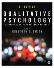 Qualitative Psychology: A Practical Guide to Research Methods by SAGE Publications Ltd (Paperback, 2015)