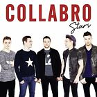 Stars by Collabro (CD, Jul-2014, Syco Music)