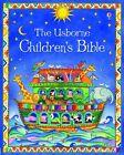 Usborne Children's Bible von Heather Amery (2010, Gebundene Ausgabe)