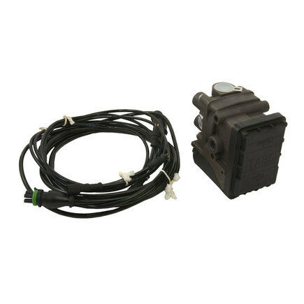 s l640 802997 bendix oem tabs 6 standard trailer abs module 5014015 kit w
