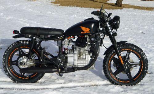 "33mm Rubber Fork Boots @ Classic Vintage Bike 34-36mm Forks 5/"" Travel on Suzuki"