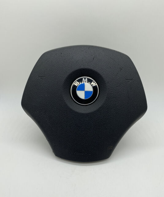 BMW E90 325i 328i 335i Driver Steering Wheel Airbag Air Bag NON Sport OEM