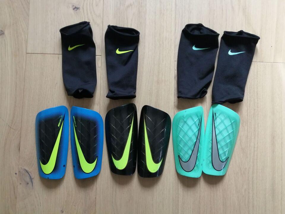 Benskinner, Benskinner, Nike