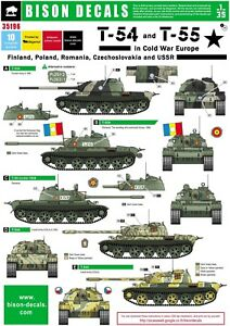 Bison-Decals-1-35-T-54-and-T-55-in-Cold-War-Europe-35196