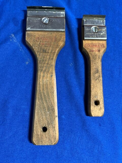 Pack of 1 Stanley 28-290 Scraper Blade 1-1//2 Inch