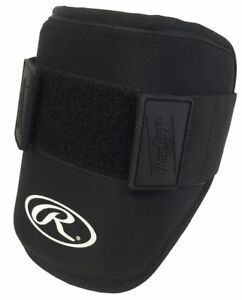 RAWLINGS-YOUTH-BASEBALL-ELBOW-GUARD-MODEL-GUARDEBY-BLACK