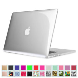 timeless design f1105 44fd1 Details about Apple MacBook Pro 15 Retina Display Case Plastic Hard Snap On  Cover 15.4