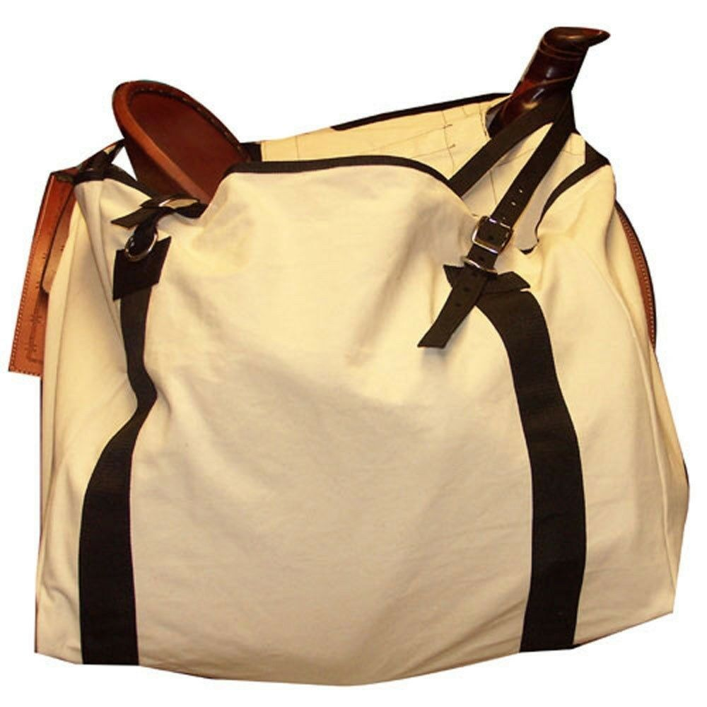 Intrepid Internazionale nuovo Saddle Pannier for Western Saddles Pack Equipuominit