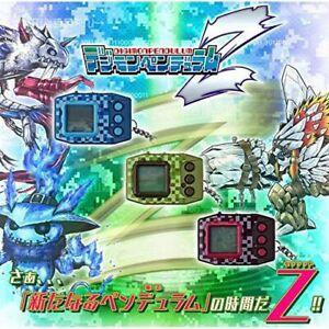 Bandai Digimon Pendulum Z 3P set PSL