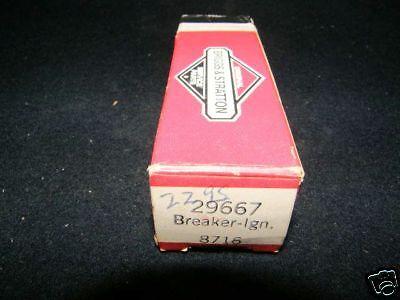 #29667 BREAKER IGNITION Briggs and Stratton