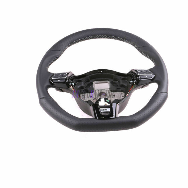 GTI Style MF Steering Wheel Paddle Switch for VW Golf MK6 Jetta  Passat EURO