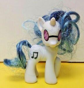 My-Little-Pony-G4-DJ-PON-Brushable-Hasbro-MLP-FiM-Figure-Friendship