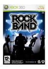 Rock Band (Microsoft Xbox 360, 2008)