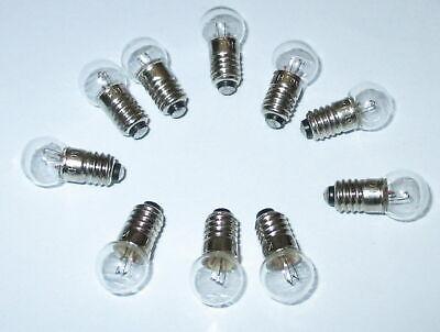 Ersatzlampen 5 Stück   *NEU* Märklin//Trix 600070 19V