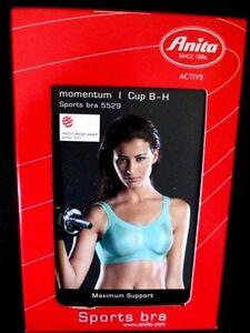 a2 Aqua 7 Sport Support Maxium 5529 Active Anita Bh 836