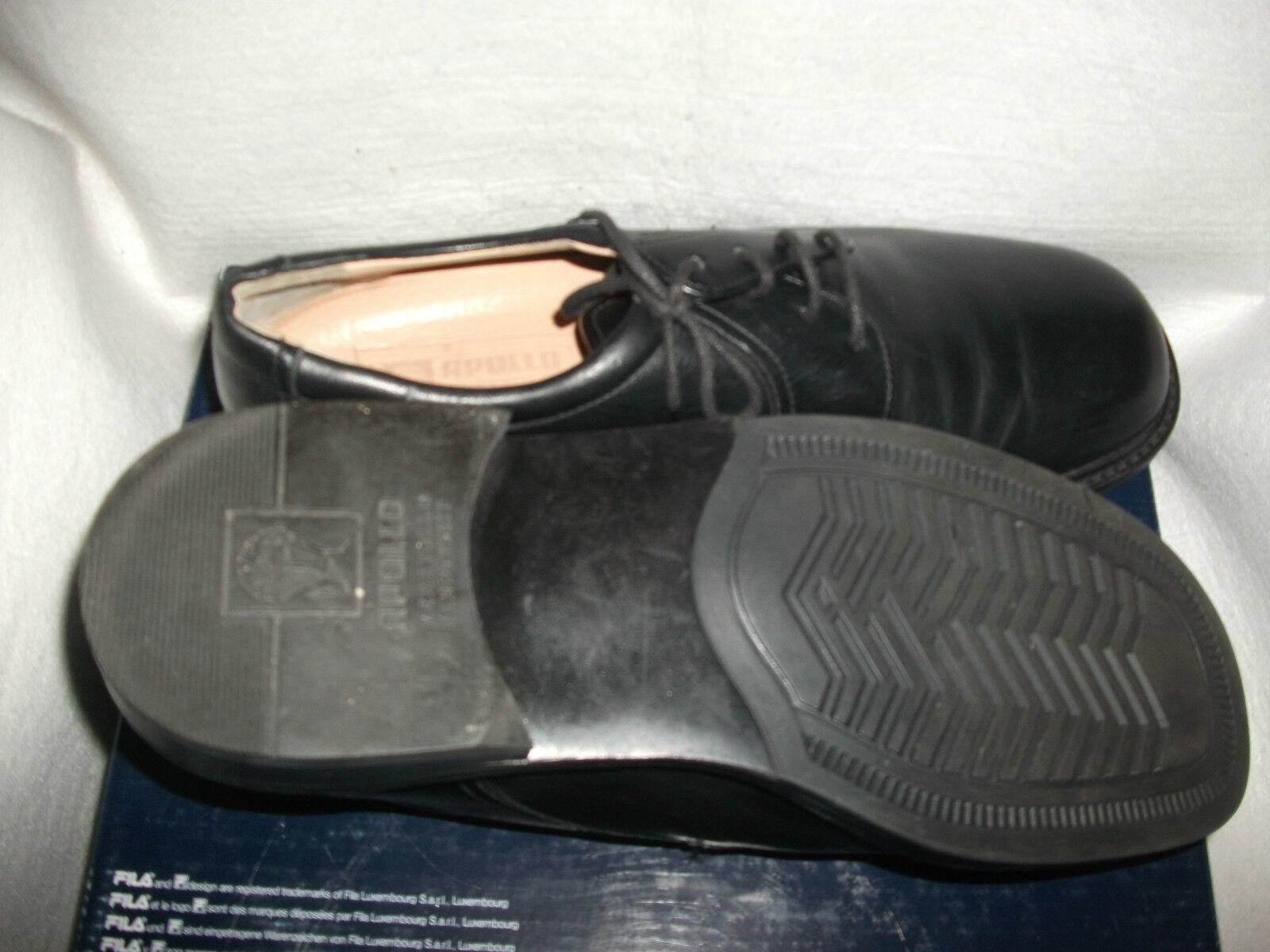 Herren Schuhe APOLLO  COMFORT  Gr 10H