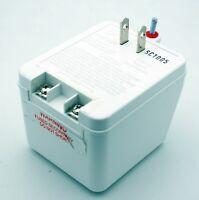 16vac 40va Plug In Transformer For Alarm Control Panel