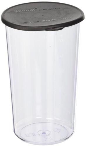 Bamix Bicchiere con coperchio 600 ML