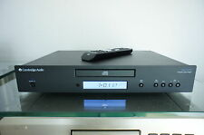 Cambridge Audio Azur 540C Version 2 (V2.0) CD Player / High End Audiophile (III)