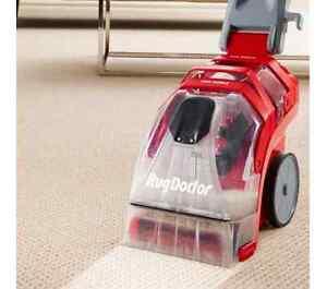 Rug Doctor Professional Portable Deep Floor Upholstery