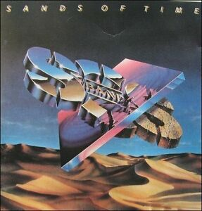 SOS-Band-Sands-of-time-1986-CD