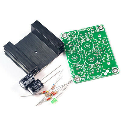 1 X 10 Watt 4 Ohm Class AB Audio Amplifier DIY Kit  - TDA2030 10W Mono Amp