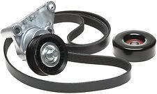 Gates ACK060930 Serpentine Belt Drive Component Kit