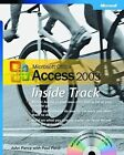 Microsoft Office Access 2003 Inside Track by J. Pierce (Mixed media product, 2004)