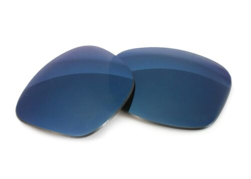 Fuse Lenses Non-Polarized Replacement Lenses for Von Zipper Blotto