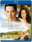 A Walk In The Clouds (Blu-ray, 2014)