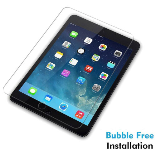 Premium HD Matte//Clear Slim Screen Protector Film For iPad Air//Mini//Pro//New iPad