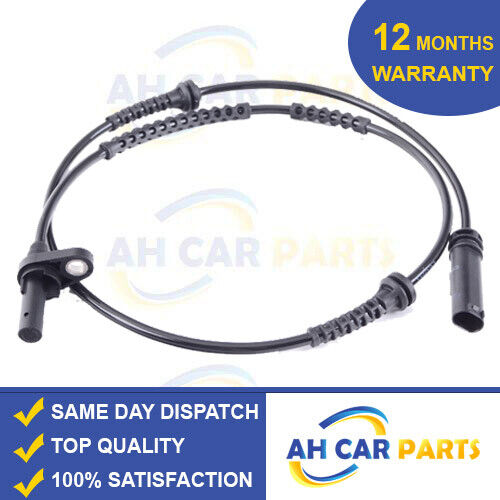 FRONT 09-16 ABS SPEED FOR BMW 5 SERIES F10,F18,GRAND Turismo F07,Touring F11