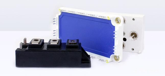 SKB25 12- IGBT - Electronic Component