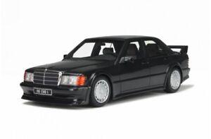 TA002-OTTOMOBILE-Mercedes-Benz-190-E-2-5-16-EVO-I-OT151-1-18-JAMAIS-SORTIE-BOITE