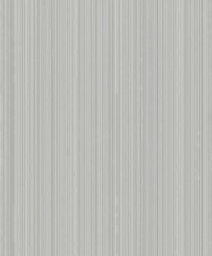 Rasch Sightseeing 431926 L Vlies Tapete Streifen gestreift Struktur grau