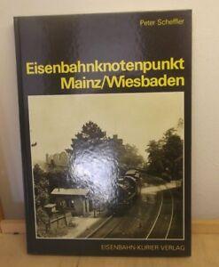 eisenbahnknotenpunkt-MAINZ-WIESBADEN-HC-Eisenbahn-Kurier-PETER-scheffler