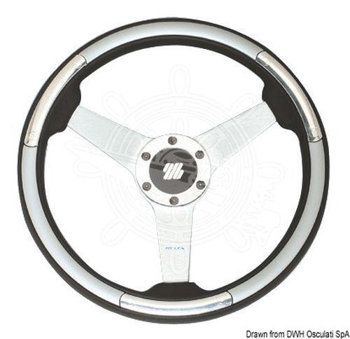 Ultraflex Steering Wheel LINOSA