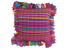 Vente-EXTRA-LARGE-COUSSIN-SOL-Coussin-Bright-Multi-Couleur-80-x-80-cm-Glamping miniature 1