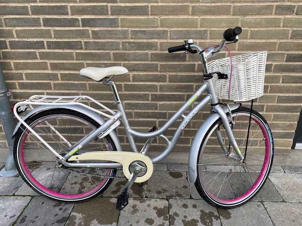 Pigecykel, classic cykel, Kildemoes