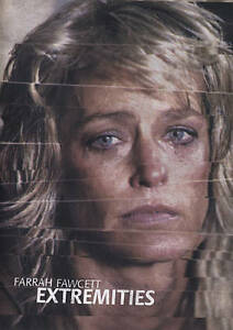 Image is loading Extremities-New-DVD-Farrah-Fawcett-FREE-SHIPPING 008363b95e1a