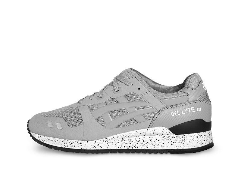 Asics GEL-LYTE 3 III NS (Light Grey) NO STITCH [H5Y0N-1313] Running Mens