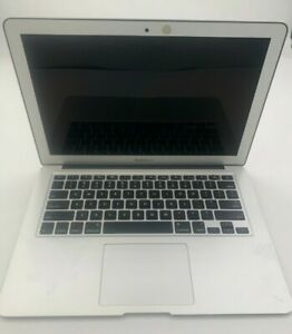 (2017) Macbook Air i5 |  120SSD | 8GB RAM | Refurbished #M45