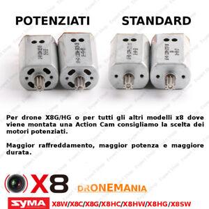 Motori-DRONE-SYMA-X8W-X8C-X8G-X8HC-X8HW-X8HG-X8SW-X8-SW-HW-HG-HW
