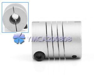 CNC-5mm-x-8mm-Stepper-Motor-Jaw-Shaft-Coupler-5mm-To-8mm-Flexible-Coupling-Alu