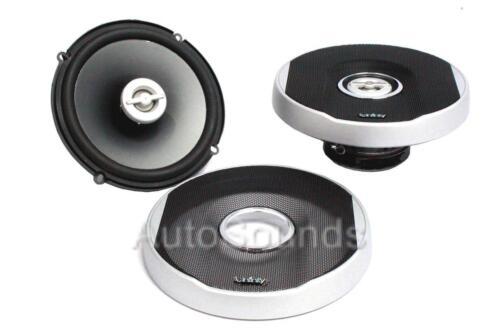 "Infinity PR6502is PRIMUS 280 Watts 6.5/"" 2-Way Coaxial Car Audio Speakers 6-1//2/"""